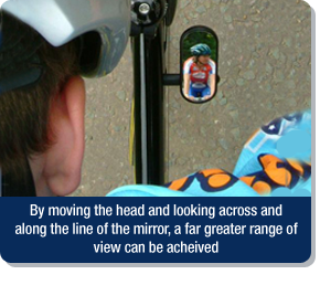 How to use Bike-Eye® - Tip 3